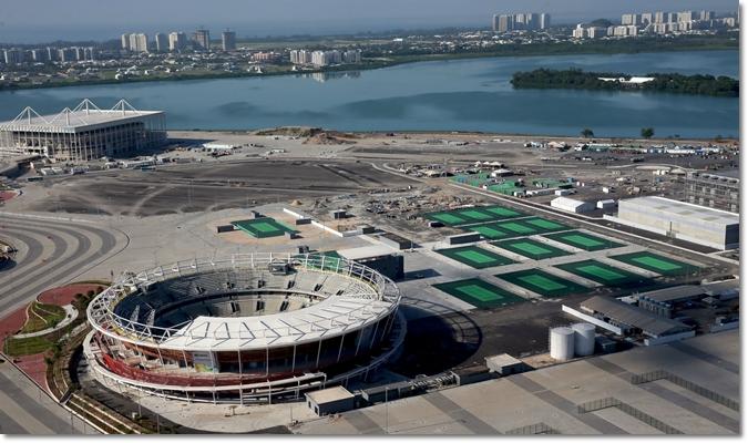 リオオリンピック 概要