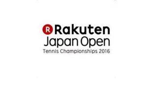 楽天オープン2016 アイキャッチ