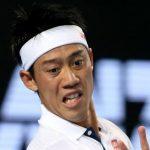 錦織圭!全豪オープンテニス2017のドロートーナメント表・試合日程・放送予定