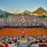 錦織圭!リオオープン2017のドロートーナメント表・試合日程・放送予定