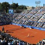 バルセロナオープン2017のドロートーナメント表・試合日程・放送予定