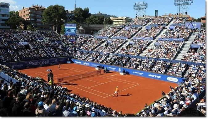 バルセロナオープン2017 概要