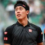錦織圭!全仏オープン2017の1回戦タナシ・コキナキス情報!