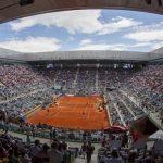 錦織圭!マドリードオープン2017のドロートーナメント表・試合日程・放送予定