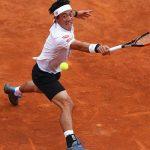 錦織圭!イタリア国際テニス2017の2回戦ダビド・フェレール情報と放送予定!