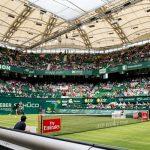 錦織圭!ゲリーウェバーオープン2017のドロートーナメント表・放送予定・試合日程!