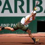 錦織圭!全仏オープン2017準々決勝の放送予定とアンディ・マレー情報!