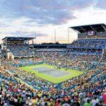 錦織圭!ウエスタン&サザンオープンテニス2017のドロー表・放送予定・試合日程!