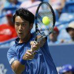 杉田祐一!全米オープンテニス2017 放送予定!1回戦ジェフリー・ブランカノー情報!