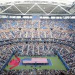 全米オープンテニス2017のドロートーナメント表・放送予定・試合日程!