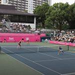 ジャパンウイメンズオープンテニス(ジャパン女子オープンテニス)2017 ドロー!
