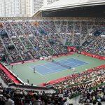 楽天ジャパンオープンテニス2017のドロー表・放送予定・試合日程!