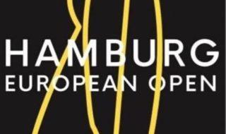 ハンブルクヨーロピアンオープン2020 ロゴ