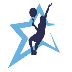 アントワープヨーロピアンオープン2020 ロゴ